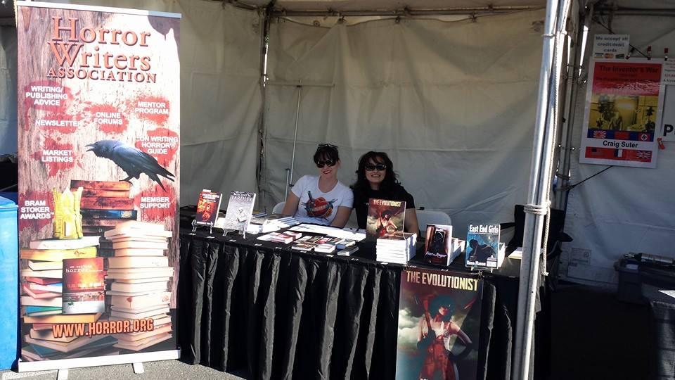 Las Vegas Book Festiva;