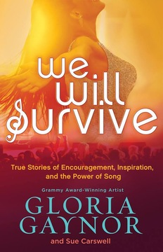Gloria-Gaynor-We-will-survive-Book