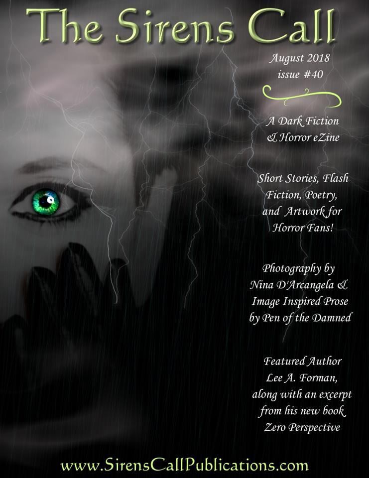 "Read ""Snowfall"" in Siren's Call!"