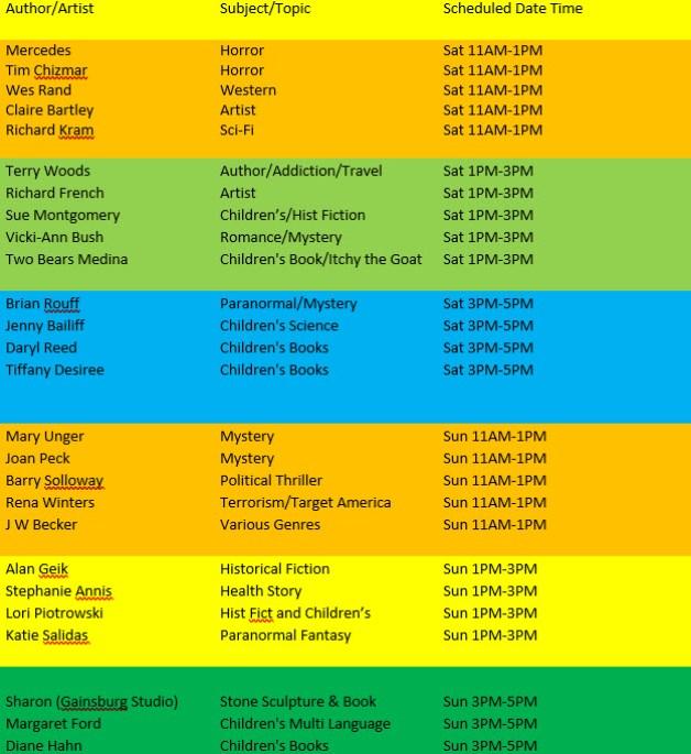 Artist-Schedule-89Dec