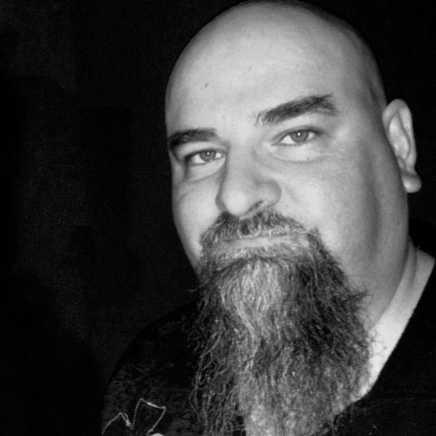 Please Welcome Armand Rosamilia to the Arterial Bloom Anthology!
