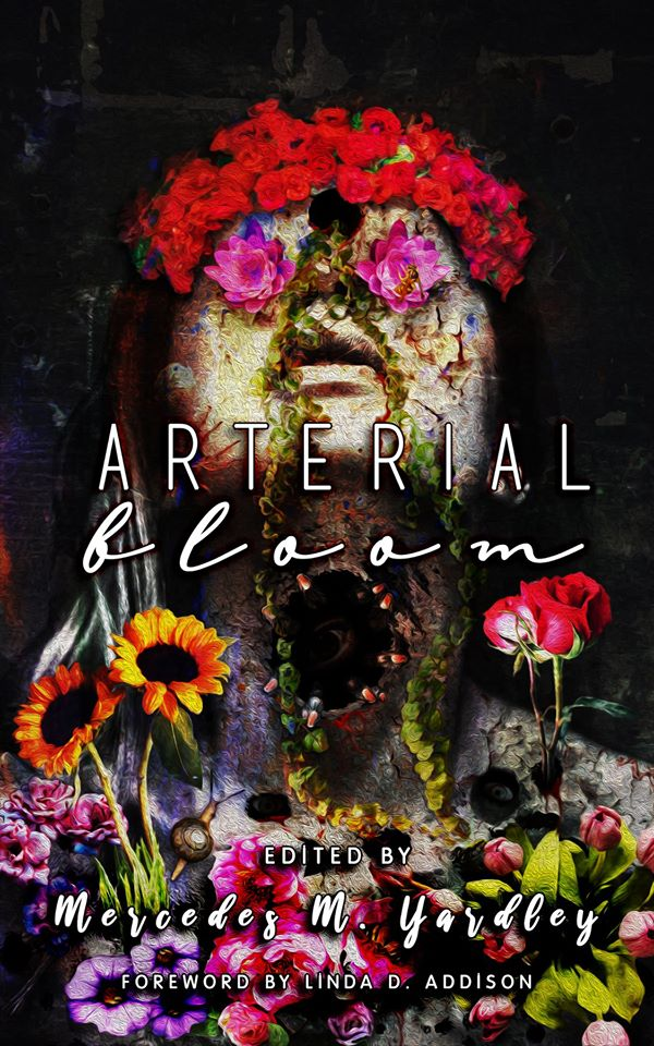This Is Horror Reviews Arterial Bloom!