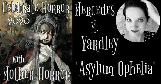 "Online Reading of ""The Making of Asylum Ophelia."""
