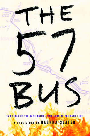 Ten Word Review: The 57 Bus