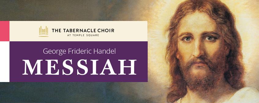 Handel's Messiah Streaming Tonight!