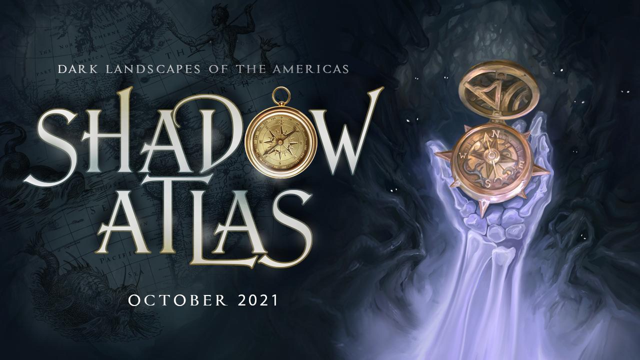 Shadow Atlas Cover Reveal!